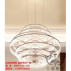 别墅客厅吊灯_古丽斯卡(在线咨询)_客厅吊灯图片