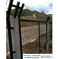 铁路桥下防护栅栏图片