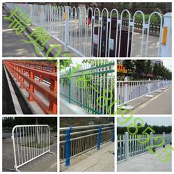 市政园林绿化带围栏图片
