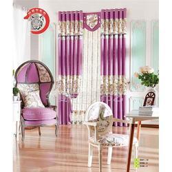 长治现代窗帘设计-华夏布老虎布艺(在线咨询)现代窗帘图片