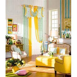 办公电动窗帘报价|华夏布老虎布艺(在线咨询)|电动窗帘图片