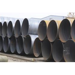 四川螺旋钢管图片