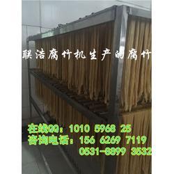 化州新型腐竹机|联浩全自动腐竹机生产线|新型腐竹机器图片