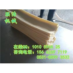 仿手工豆腐皮机生产线|仙桃仿手工豆皮机|仿手工千张机视频图片