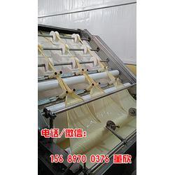 全自动腐竹加工机械-小型腐竹机器-小型腐竹机图片