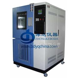 中型低温试验箱低温恒温恒湿试验箱图片