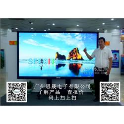 安防大屏98寸90寸86寸工业显示器租售报价规格参数图片