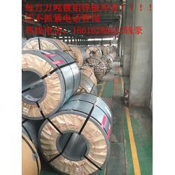 郑州博思格镀铝锌板 生产压瓦行情图片