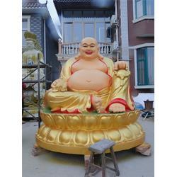 大型铜雕弥勒佛 怡轩阁雕塑(在线咨询) 内蒙古铜雕弥勒佛图片