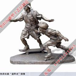 西方人物雕塑厂家_怡轩阁雕塑(在线咨询)_人物雕塑厂家图片