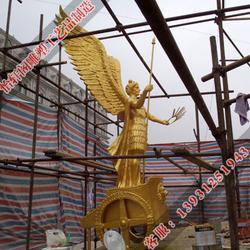 铜马雕塑加工厂_乌海铜马_怡轩阁铜雕厂图片