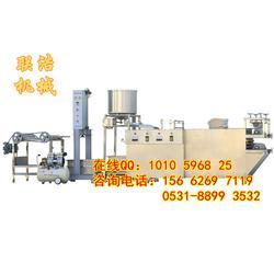 联浩干豆腐机械、白山小型干豆腐机、小型干豆腐机图片