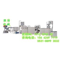 新型干豆腐机|双鸭山干豆腐机|豆腐机器(查看)图片