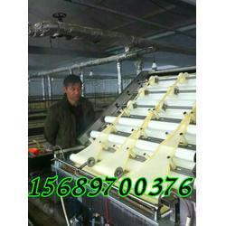腐竹豆油皮机多少钱一台-全自动腐竹机生产线-全自动腐竹机图片