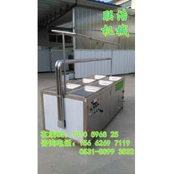 联浩酒店腐竹机器,海林小型腐竹机,小型腐竹机生产厂家图片