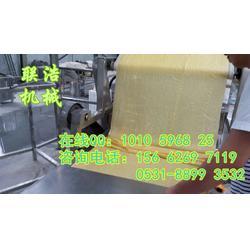 联浩腐竹油皮机(多图),全自动豆油皮机器,黄冈自动豆油皮机图片