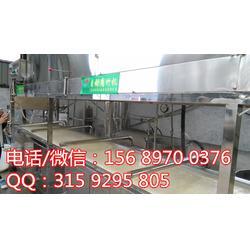 双辽腐竹油皮机,联浩腐竹油皮加工机械,小型腐竹油皮机器生产线图片