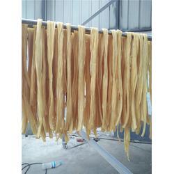 忻州自动腐竹机 全自动豆油皮机厂家 自动腐竹机器报价图片