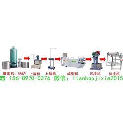 张家港千张机器_做千张的机器_大型千张机器生产线图片
