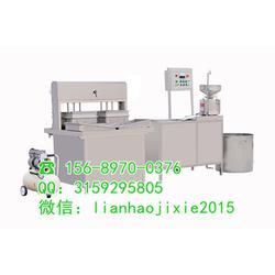 全自动大豆腐机生产线_鸡西加工大豆腐的机器图片