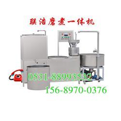 全自动豆腐机加工设备|大同全自动豆腐机器图片