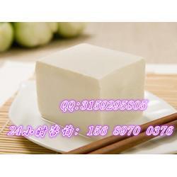 联浩豆腐内酯豆腐机器|豆腐机器厂家|商丘豆腐机图片