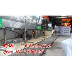 豆腐衣机器,腐竹生产设备,豆腐衣机器多少钱一台图片