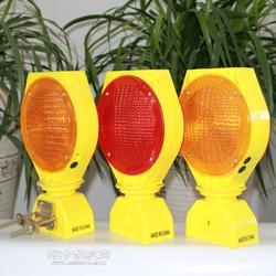 太阳能ABS路障警示灯生产厂家图片
