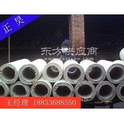 硅酸铝管 梅州硅酸铝管图片