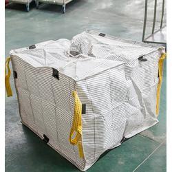 重晶石粉吨袋、洛阳恒华实业、河南重晶石粉吨袋厂家图片
