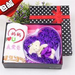 毛巾礼盒、燕羽日用品有限公司、毛巾礼盒图片