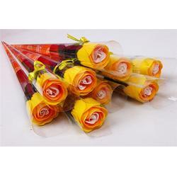 燕羽日用品有限公司、香皂花花束定制、香皂花花束图片
