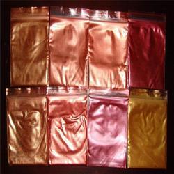 服装印花 丝网 亮度铜金粉-投脑智富科技-安微铜金粉图片