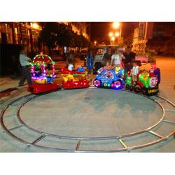 经典广场玩具小火车经营简单省心不坏、乐之源(图)图片