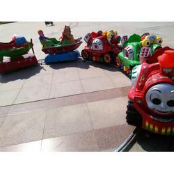 乐之源、轨道小火车,节能环保,适用场所广图片