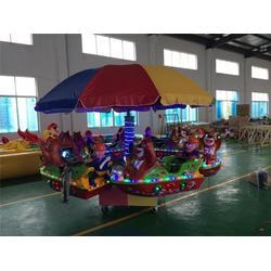 漳平专业生产六座旋转升降小飞机_乐之源图片