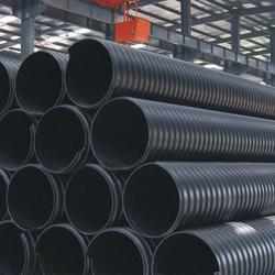 hdpe钢带管厂_广西崇左市钢带管_湖南钢带管厂家图片