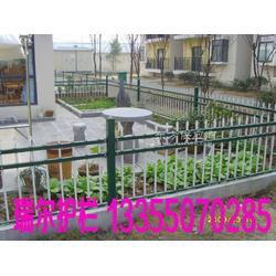 直降锌飞型钢院墙栅栏护栏围栏图片