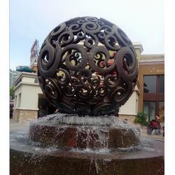 怡轩阁雕塑,城市雕塑,城市雕塑设计制作图片