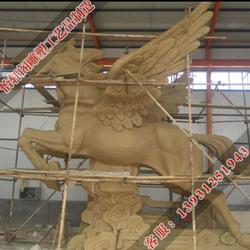 来宾铜马、怡轩阁雕塑厂、铸铜马雕塑图片