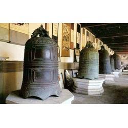 怡轩阁铜工艺品、大铜钟定做、安徽铜钟图片
