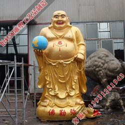 弥勒佛铜雕多少钱、河南弥勒佛铜雕、怡轩阁雕塑图片