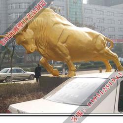 河南五牛图什�么牛开拓牛,怡轩△阁雕塑(在线咨询)图片