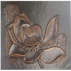怡轩阁雕塑_大型铜浮雕_安阳铜浮雕图片