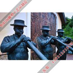 安徽人物雕塑|怡轩阁雕塑|人物雕塑加工厂图片