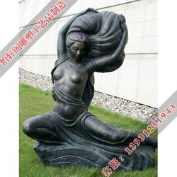 辽宁人物雕塑_怡轩阁铜工艺品_铸铜人物雕塑图片