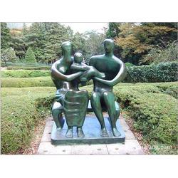 山西城市铜雕塑、怡轩阁雕塑、大型城市雕塑图片