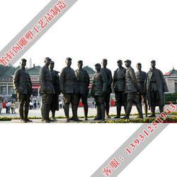 重庆人物雕塑,怡轩阁雕塑,人物雕塑加工厂图片