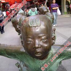 人物雕塑制作_甘肃人物雕塑_怡轩阁铜雕厂图片