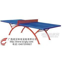 贺州室外兵乓球桌生产厂家图片